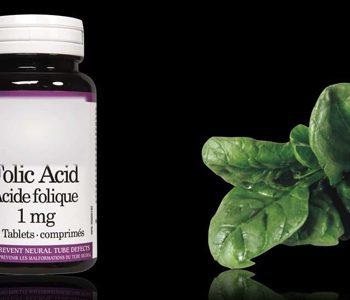 اسید فولیک از بروز بیماریهای روانی پیشگیری میکند