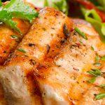 اگر میخواهید طول عمر خود را افزایش دهید، ماهی بخورید.