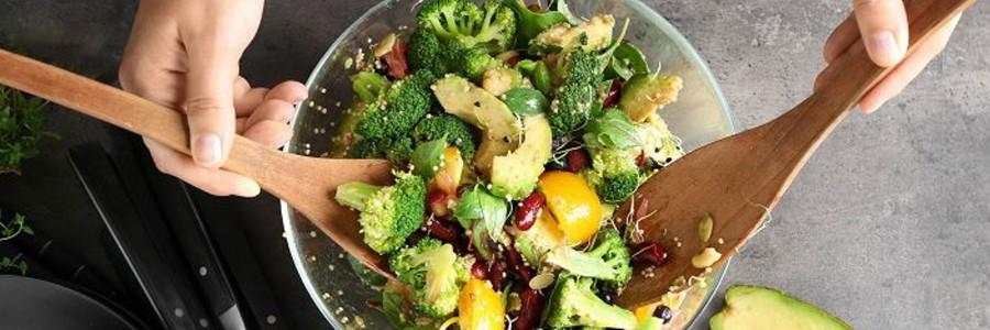 رژیم غذایی سالم و فعالیت بدنی، راهکاری برای پیشگیری از سرطان