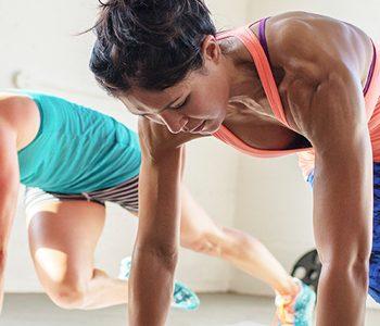 چه مقدار ورزش کنیم تا سلامت روانی ما تضمین شود؟