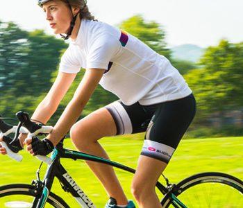 برای بهبود سلامتی خود به جای اتومبیل از دوچرخه استفاده کنید