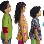 آلرژی غذایی وزن و قد کودکان را تحت تاثیر قرار میدهد.