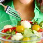 رژیم غذایی سالم - تغذیه سالم رمز سلامتی است.