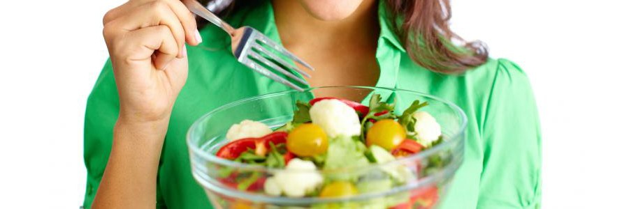 ویژگیهای یک رژیم غذایی سالم چیست؟