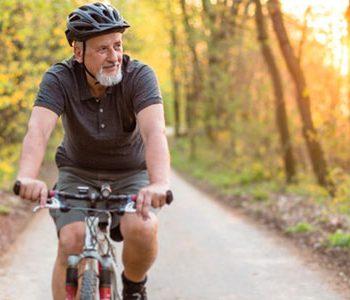 فعالیت بدنی از شما در برابر بیماری قلبی محافظت میکند.
