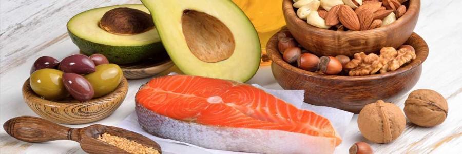 با سالمترین مواد غذایی پرچرب آشنا شوید!