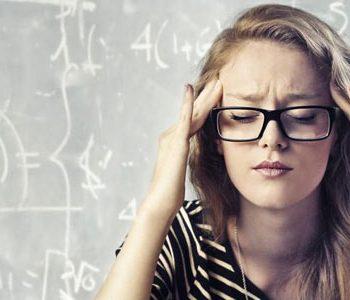 استرس حجم مغز و حافظه شما را کاهش میدهد.
