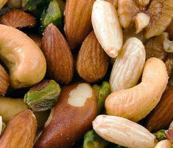 برای پیشگیری از بروز چاقی در بزرگسالی از مغزها استفاده کنید.