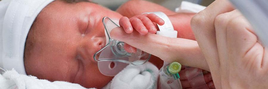 ویتامین C اثرات مخرب سیگار را بر ریه نوزادان کاهش میدهد.