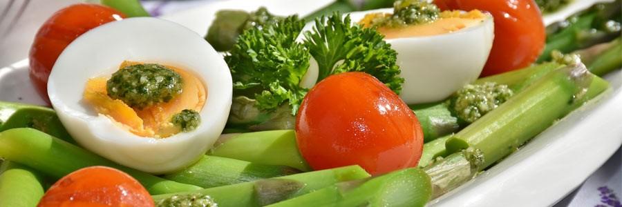 چگونه رژیم غذایی متعادلی داشته باشیم؟
