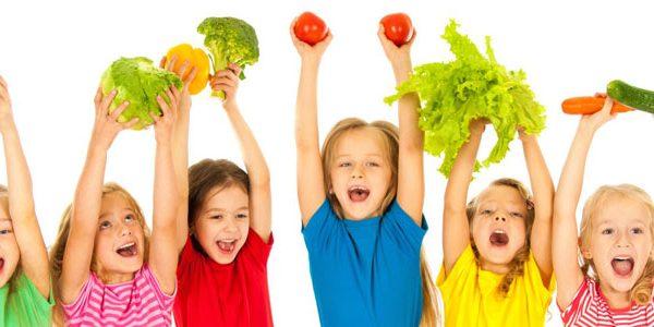 استعداد ژنتیکی مانع کاهش وزن کودکان و نوجوانان نمیشود