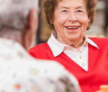 سالمندان نباید از مصرف غذاهای حاوی پروتئین غافل شوند