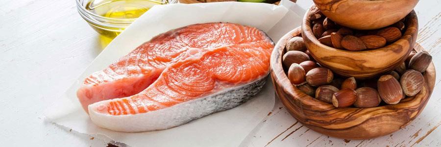 کاهش کلسترول خون به کمک مواد غذایی