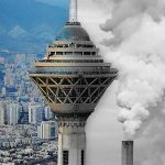 آلودگی هوا سبب بزرگ شدن بطنهای قلب میشود.