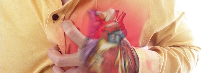 کلسترول بالا حتی در جوانان خطر بیماری قلبی را افزایش میدهد.