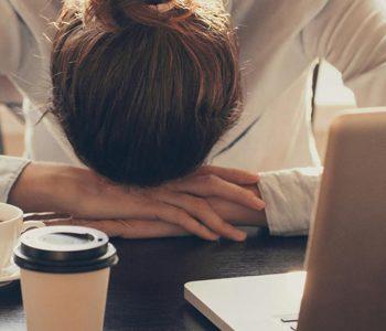 بیماری قلبی با کمبود خواب مرتبط است.