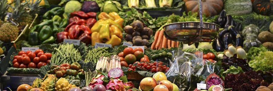 آنتوسیانین در میوهها و سبزیجات ضد بیماری قلبی عمل میکند