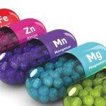 با فواید ۷ ماده مغذی و علائم کمبود آنها آشنا شوید