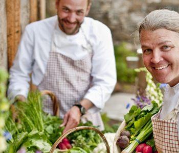 افراد خوشبین از رژیم غذایی سالمتری پیروی میکنند!