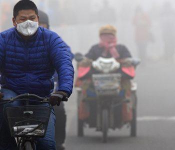 آلودگی هوا و افزایش خطر ابتلا به زوال عقل (دمانس)