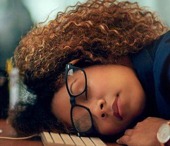 خواب نامنظم و افزایش احتمال ابتلا به بیماری قلبی و دیابت