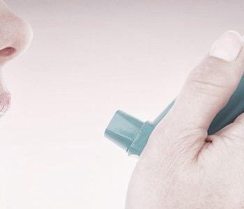 آسم میتواند احتمال ابتلای شما به چاقی را افزایش دهد.