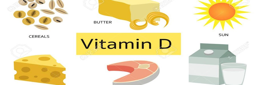 ویتامین D: این ماده مغذی در روند کاهش وزن موثر است