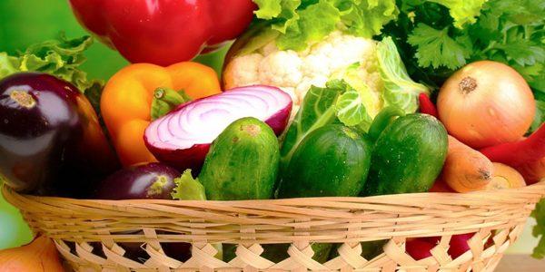 میوهها و سبزیجات قدرت حافظه و تفکر شما را حفظ میکنند.