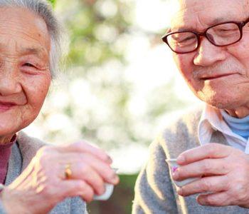 دستگاه گوارش سالمندان – تقویت دستگاه گوارش و معده