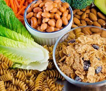 7 ماده غذایی سرشار از فیبر برای مبتلایان به دیابت