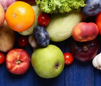 4 راهکار مفید برای آنکه مصرف میوه و سبزی را افزایش دهید