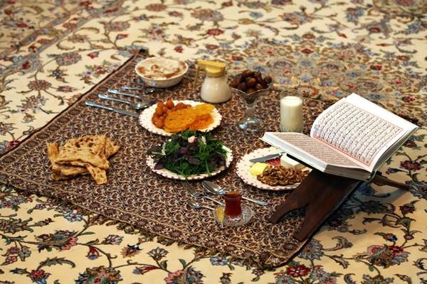 نکات مهم سحری در ماه رمضان