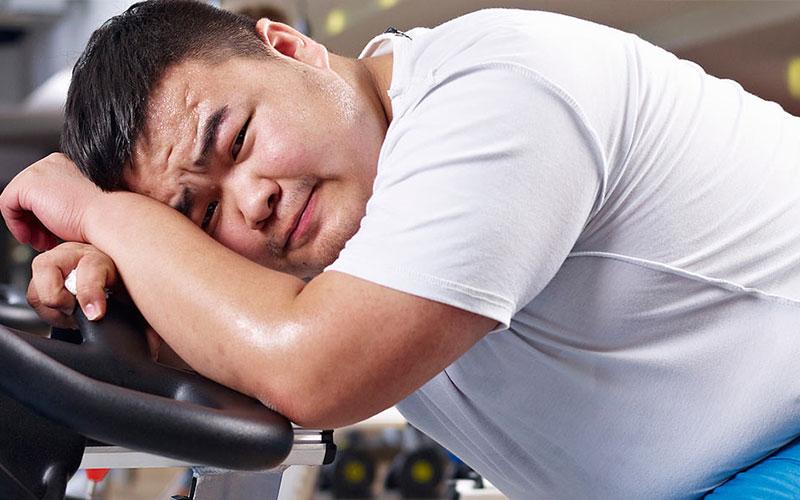 جلوگیری از استپ وزنی