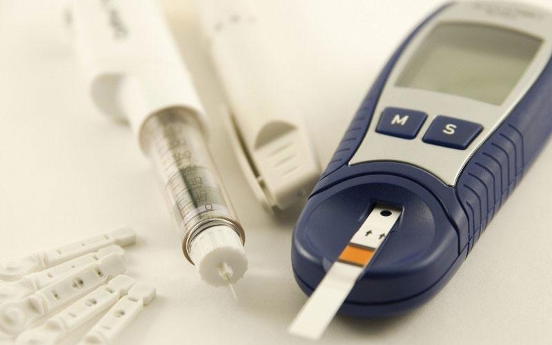 تشخیص دیابت نوع 2