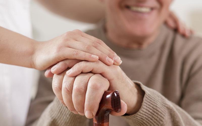 تاثیر ورزش بر کاهش استرس سالمندان