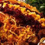 مانی پلو (غذای محلی دامغان)