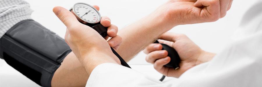 عوارض فشارخون بالا – تاثیر فشارخون بالا بر اندامهای بدن