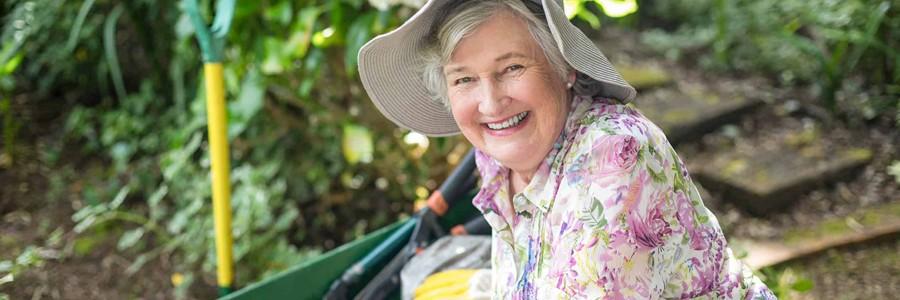 خلق و خو – بهبود انرژی و خلق و خو در دوران سالمندی
