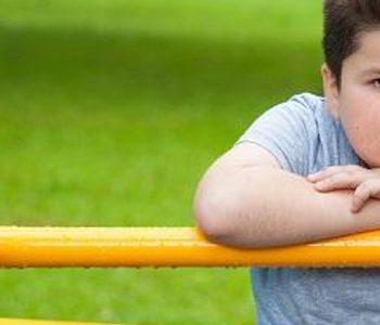 چاقی در دوران کودکی – باکتریهای روده و چاقی کودکان