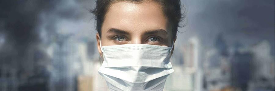 سرطان دهان وآلودگی هوا – دلایل ابتلا به سرطان دهان