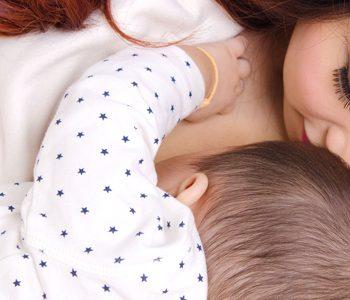 فواید شیر مادر – مقاومت باکتریهای روده به آنتیبیوتیک