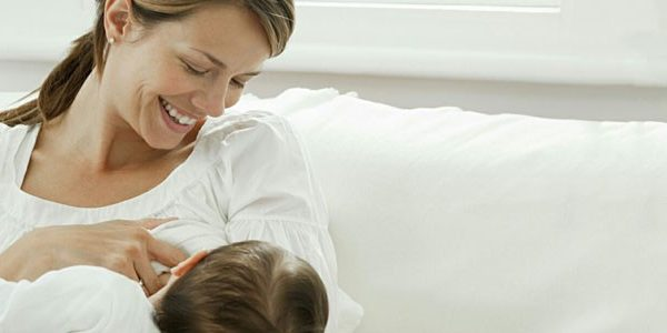 رژیم موفق در دوران شیردهی، 12 کیلو کاهش وزن یک مادر شیرده