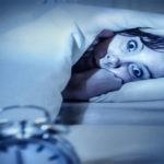 دلایل پزشکی بیخوابی – دلایل اختلال خواب