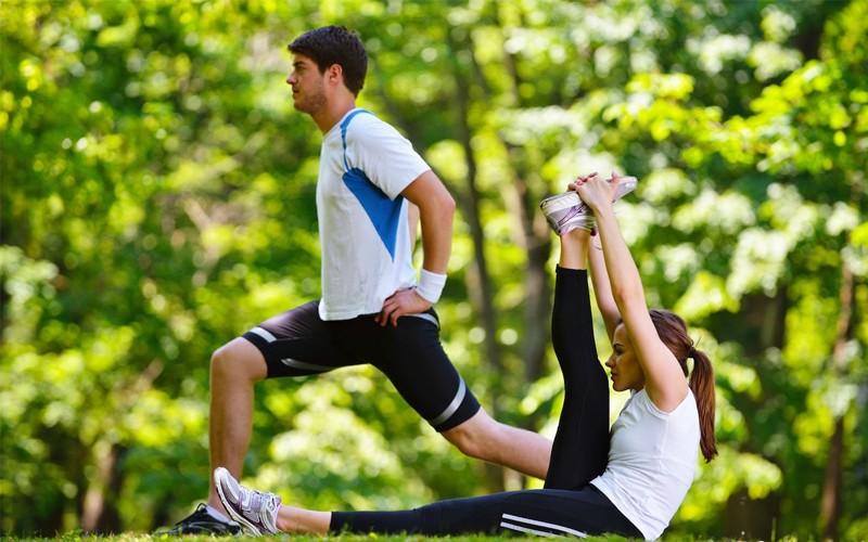 4- برای کاهش وزن باید سبک زندگی اصلاح شود
