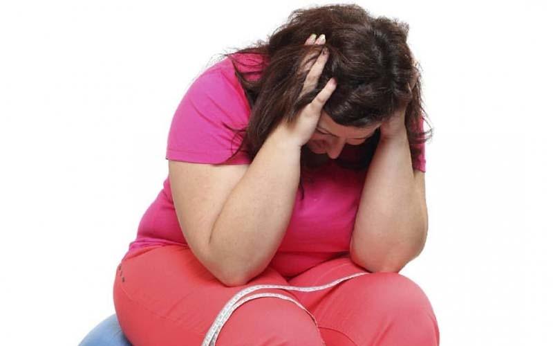 درمان چاقی و انواع آن