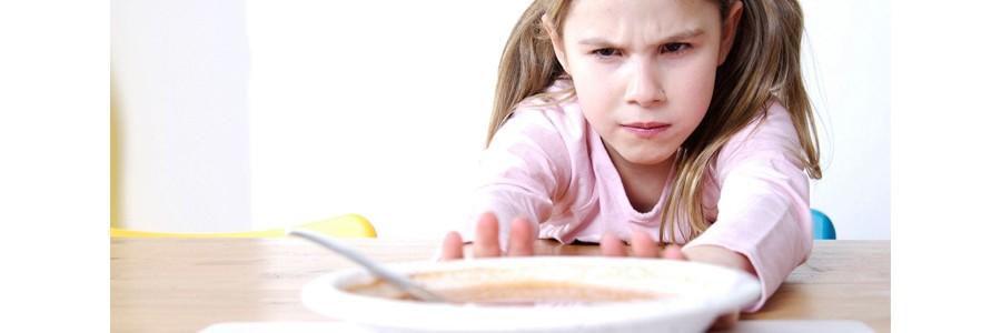 درمان لاغری کودکان – غذاهای مقوی برای کودکان