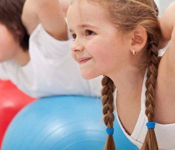 فعالیت بدنی کودکان – کم تحرکی در میان کودکان شایع است.