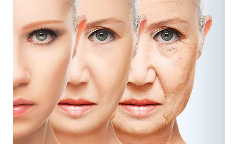 فرایند پیری و دوران یائسگی