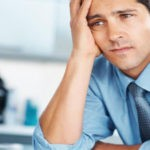 افسردگی و اضطراب به اندازه چاقی برای سلامتی مضرند