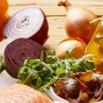 رژیم غذایی مدیترانه ای چیست و چه فوایدی دارد؟